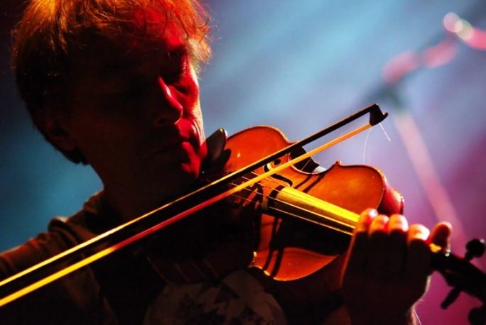 Yann Tiersen w Stodole (foto)