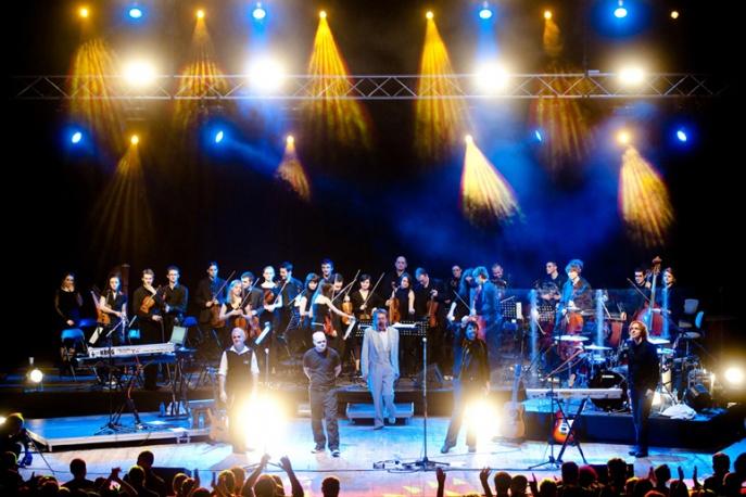 Zobacz zdjęcia z koncertu ELO (Foto)