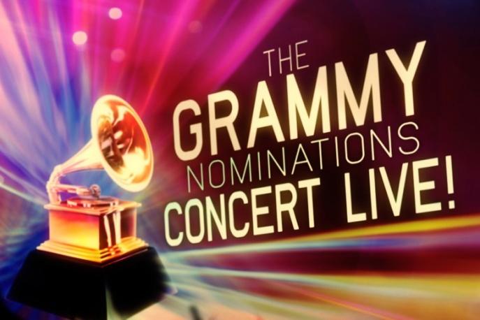 Nominacje do Grammy 2010