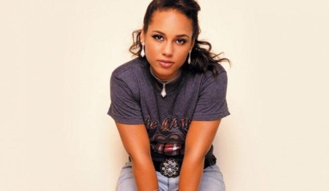 Alicia Keys wyszła z depresji