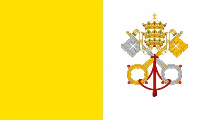 Watykan zasłuchany w Muse i Tupacu