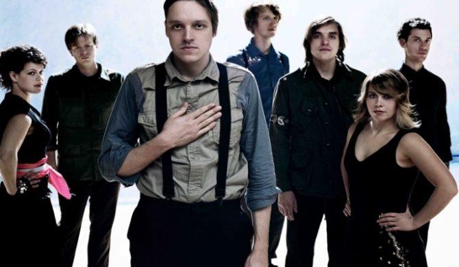 Nowe Arcade Fire – szczegóły