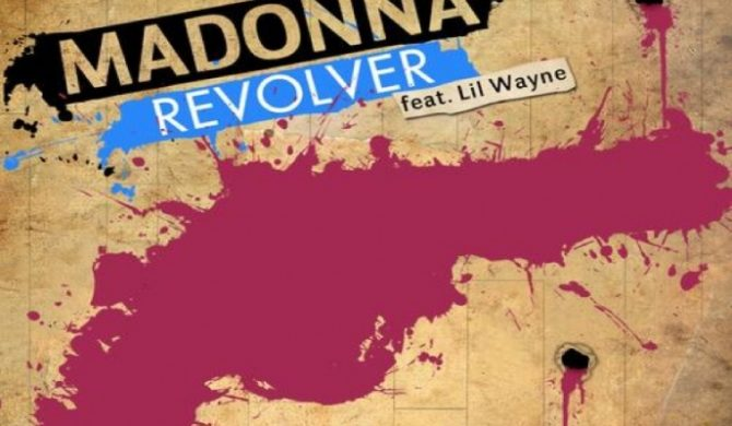 "Klip na dzień: Madonna – ""Revolver"""