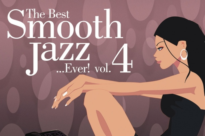 The Best Smooth Jazz…Ever!