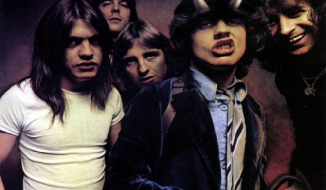 AC/DC z Buenos Aires