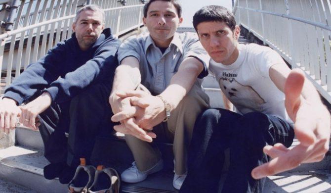 Beastie Boys z płytą w trasę