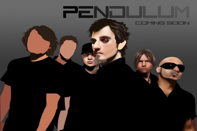 Nowe Pendulum