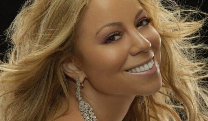 Zremiksowana Mariah Carey