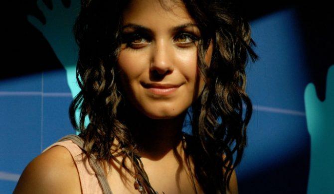 Katie Melua prawie utonęła