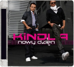 """KINDLA – """"Nowy dzień"""""""