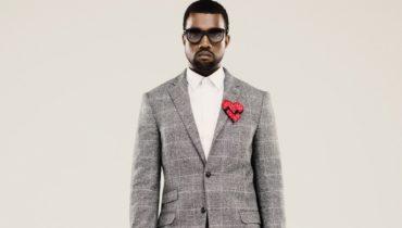 Kanye West nie przyznał się do winy