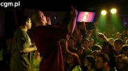 """ELDO – """"Więcej Live"""" – The Fresh – Warszawa – 05.12.09"""