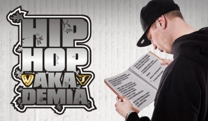 Numer Raz gościem Hip-Hop Akademii