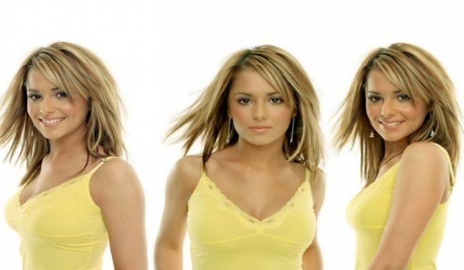 "Klip na dzień: Cheryl Cole (Feat. will.i.am) – ""Three Words"""