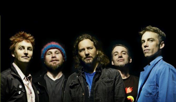 Pearl Jam w trasie
