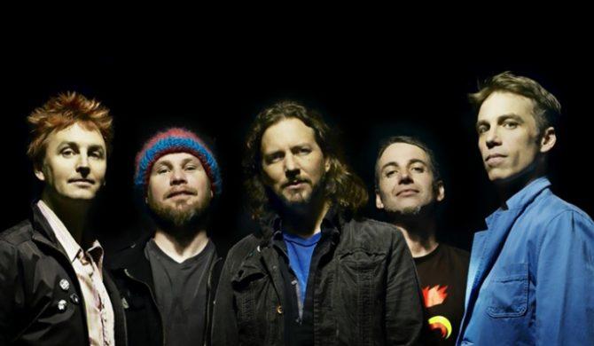 Pearl Jam pierwszą gwiazdą Open`era 2010