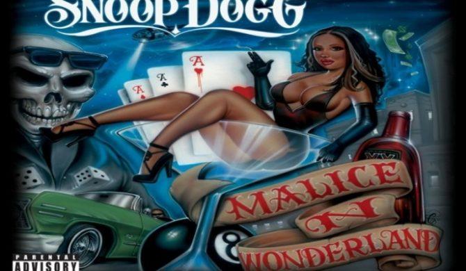 Snoop Dogg do odsłuchu