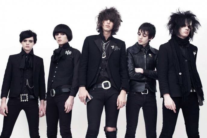 Nowe The Horrors