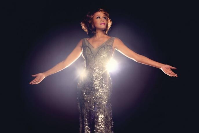 Świąteczna, platynowa i zremasterowana Whitney Houston