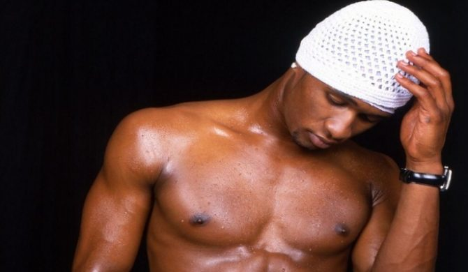 Zobacz nowego Ushera [video]