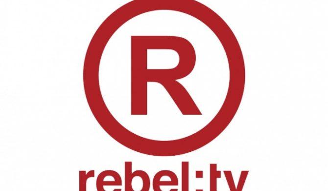 Rebel.tv – rock w tv
