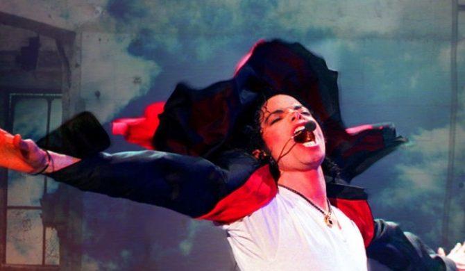 MJ dostanie Grammy