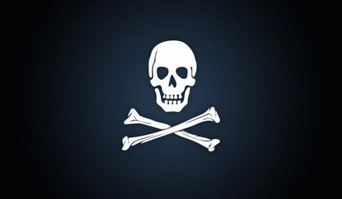 Mejdżersi piratami?