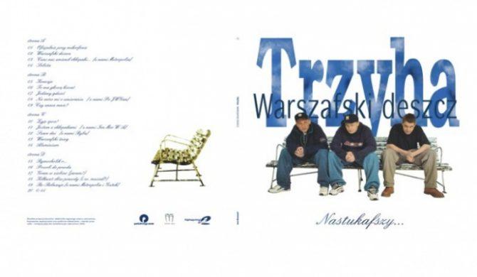Warszafski Deszcz na vinylu
