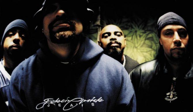 Nowe Cypress Hill