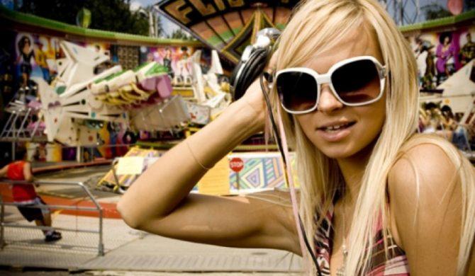 """Polski pop: Candy Girl – """"Czas"""" [video]"""