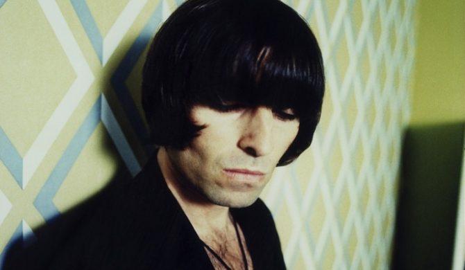 Liam Gallagher nagrywa