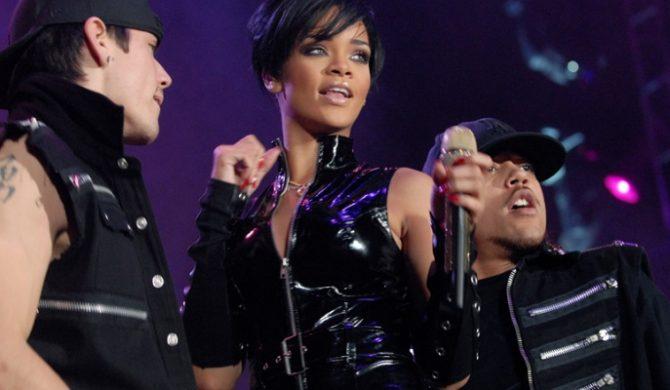 Rihanna wciąż czuje coś do Browna