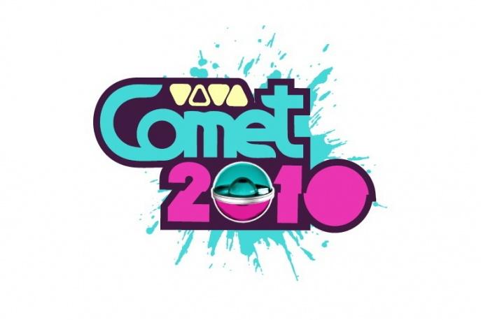 Nadchodzi trzecia edycja Viva Comet Awards