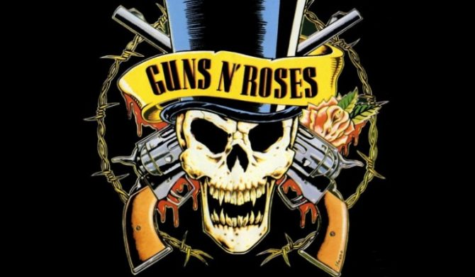 Fani Guns N`Roses piszą do LiveNation