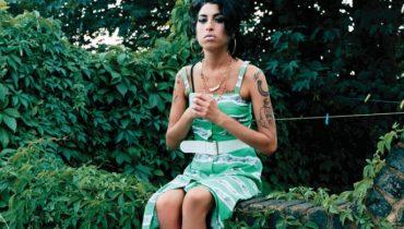 Amy Winehouse pokaże nowe piosenki