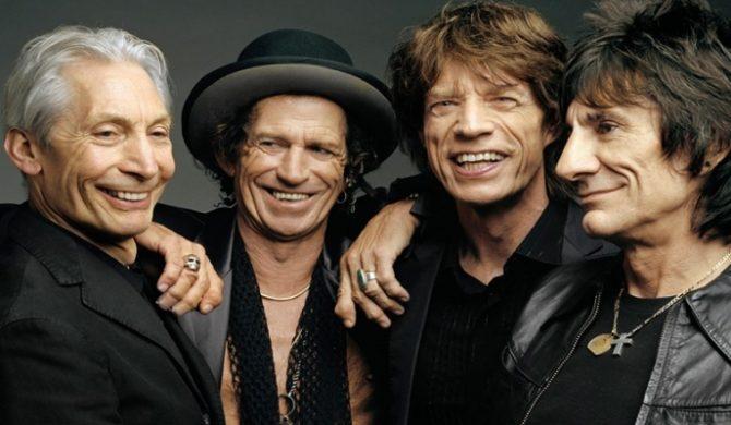 The Rolling Stones rządzą