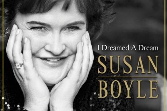 Czy Susan Boyle odniesie sukces w Polsce?