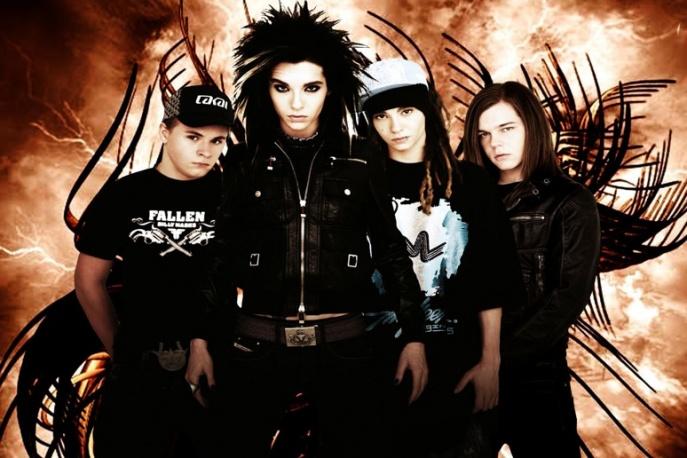 "Klip na dzień: Tokio Hotel – ""World Behind My Wall"""