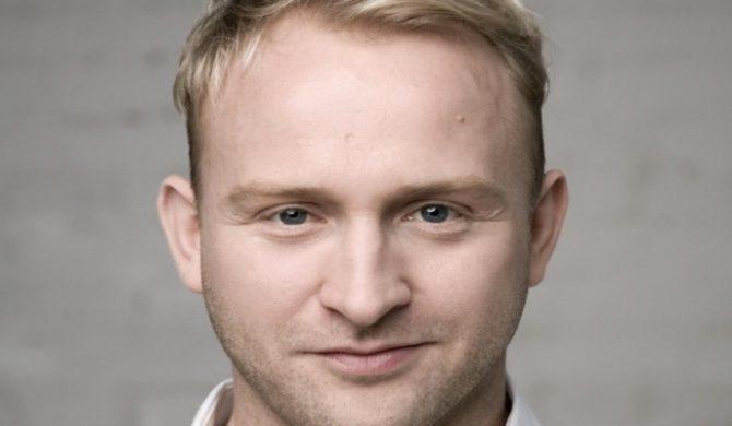 """Polski pop: Borys Szyc – """"Chrom"""" [video]"""