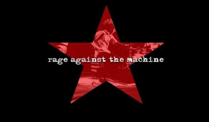Rage Against The Machine się nie poddaje