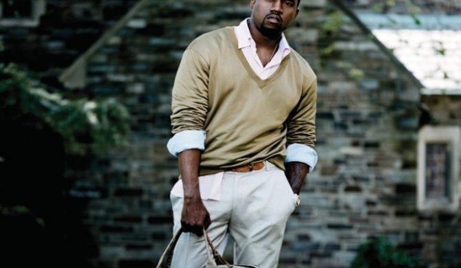 Kanye West się ożeni?