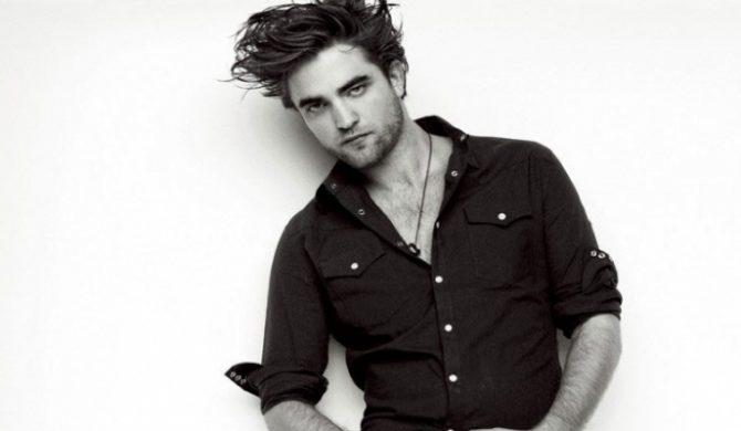 Pattinson i Perry?