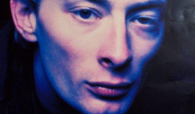 Dowcipny Thom Yorke [video]