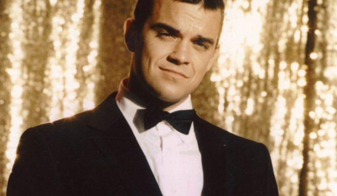 Robbie Williams wspomina imprezowy żywot