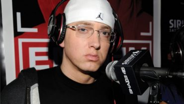 Eminem o swoim najnowszym teledysku (Video)