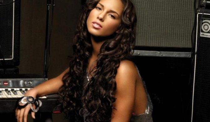Alicia Keys i duety
