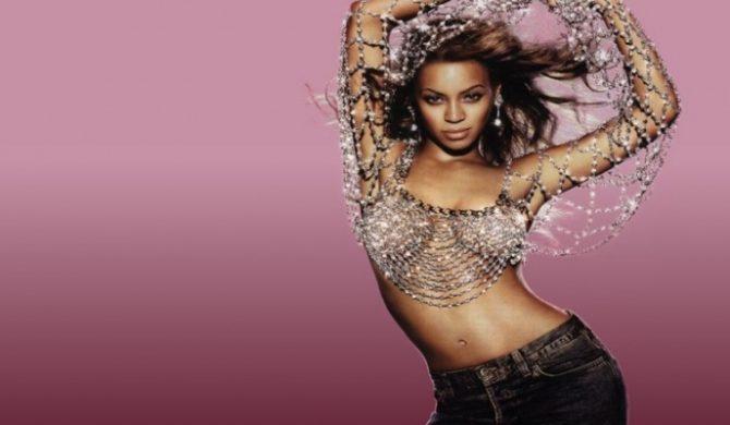 Beyonce w reklamie perfum [video]