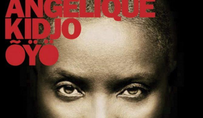 """Angelique Kidjo """"ÕŸÖ"""" – polska premiera w styczniu"""