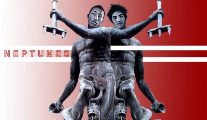 The Neptunes najlepsi