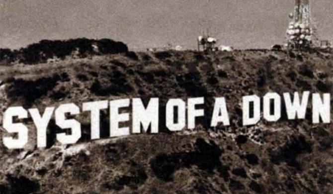 Nietypowa wersja System Of A Down [video]